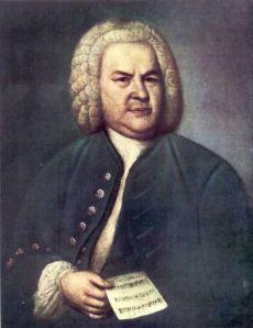 J. S. Bach (Wikipedia)