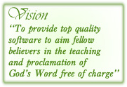 "Vision von ""The Word"""