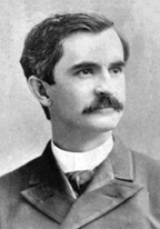 A.C. Dixon/Wikipedia
