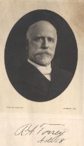 R. A. Torrey/Wikipedia