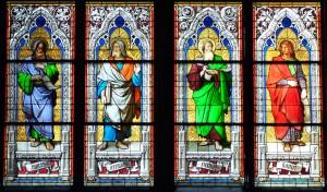 Propheten / Foto: Dieter Schütz, www.pixelio.de